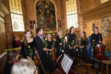 Piz Amalia Musikfestival
