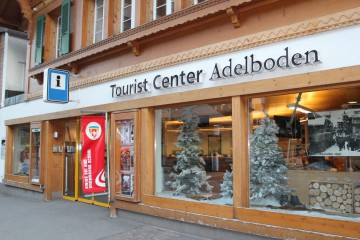 Tourist Office Adelboden