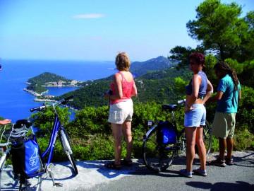 Mit Inselhüpfen in Dalmatien