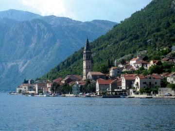Mit Inselhüpfen in Montenegro
