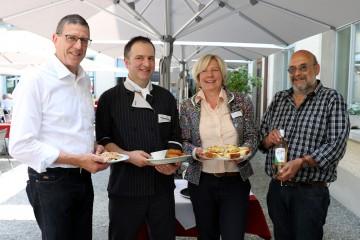 Slow Food auf dem Arenenberg