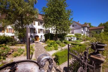 Archäobotanischer Garten Frauenfeld