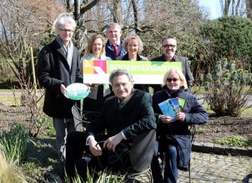 Die Bodenseegärten starten ins Jahr 2018!