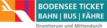 Das Bodensee Ticket-Logo
