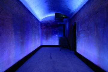 12 - Außergewöhnliche Ausstellungsräume