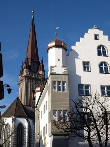 Historisches Radolfzell