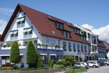 Hotel Maier in Friedrichshafen-Fischbach