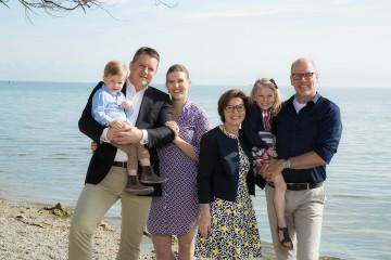 Familie Maier-Fennel