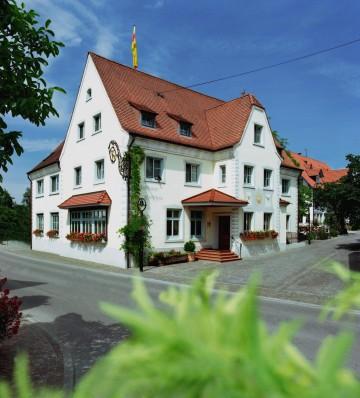 Hotel Gasthaus Hirschen: Das Stammhaus