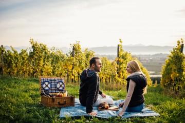 Kulinarische Streifzüge vor See- und Alpenkulisse