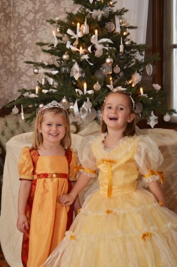 Kostümführungen für Kinder