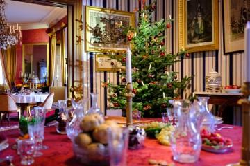 Schlossweihnacht auf dem Arenenberg