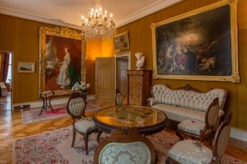 Salon der Kaiserin Eugénie