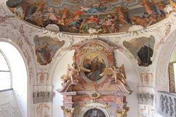 Neues Schloss Kißlegg