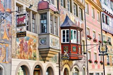 Historische Altstadt von Stein am Rhein