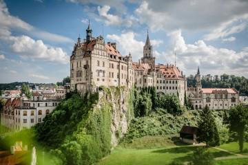 Hohenzollernschloss Sigmaringen