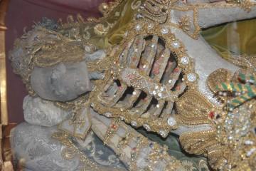 """""""Heiliger Leib"""" in der Pfarrkirche St. Gallus und Ulrich in Kißlegg"""