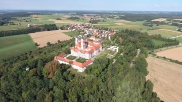 Das Kloster Roggenburg