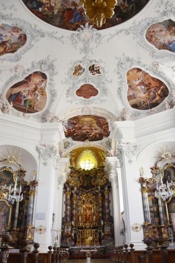 Mariä Geburt in Witzighausen