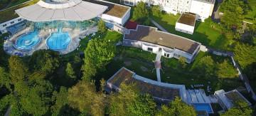 Das Gesundheitszentrum Bad Waldsee