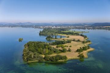 Das älteste Naturschutzgebiete des Landes