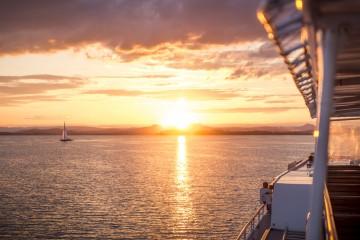 Herbstausflüge per Schiff