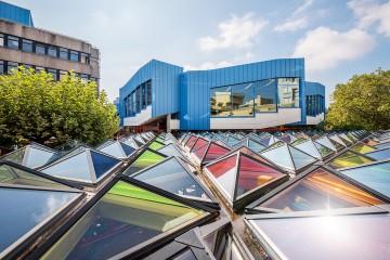"""""""Jahr der Wirtschaft & Wissenschaft"""" in Konstanz"""
