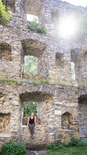 Burgruine Hohentwiel