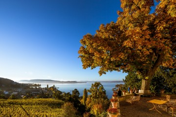 Ausflugsziele für Herbst-Hopper