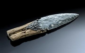 Wertvolle Funde aus der Jungsteinzeit