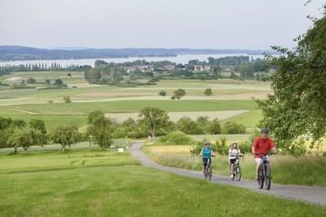Radtour am Galgenberg bei Bohlingen