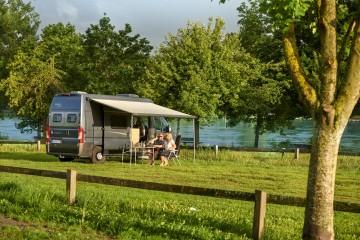 Wohnmobilstellplatz Gailingen am Hochrhein