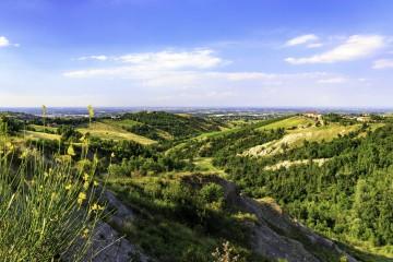 Norditalienische Landschaftsidylle