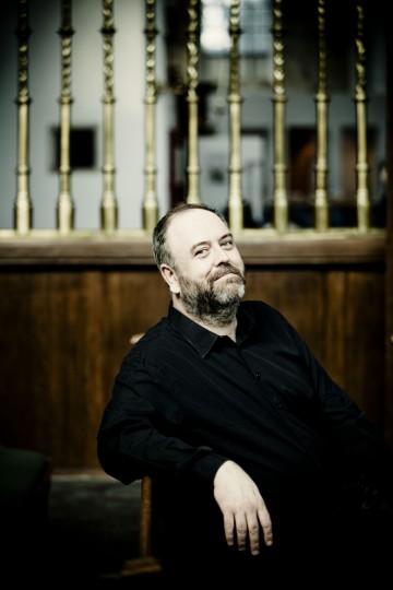 Eduardo López Banzo, Leitung und Orgel