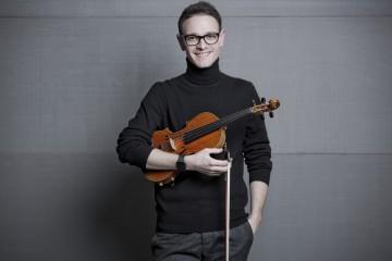 Stanko Madic, Violine