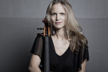 Veronika Zucker, Cello