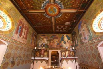 Heilig-Grab-Kapelle in Weiterdingen