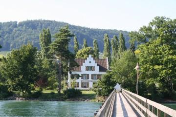 Klosterinsel Werd