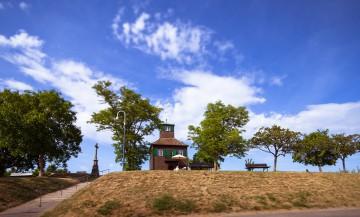 Von Gang zu Gang wandern auf der Insel Reichenau