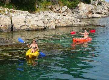 Neue Inselhüpfen-Tour für Wasserratten