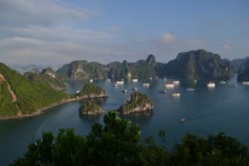 Vietnam: Inselhüpfen in fernöstlichem Flair