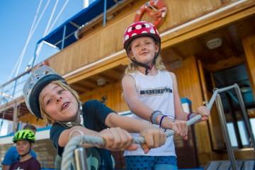 Aktivitäten, Spiel und Spaß für Kindern